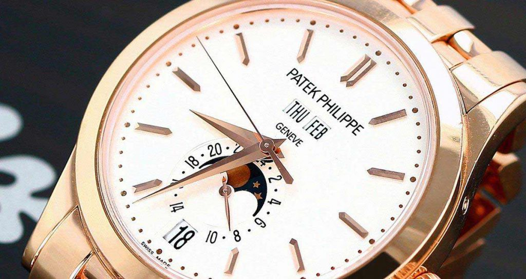 Greatest Watchmakers