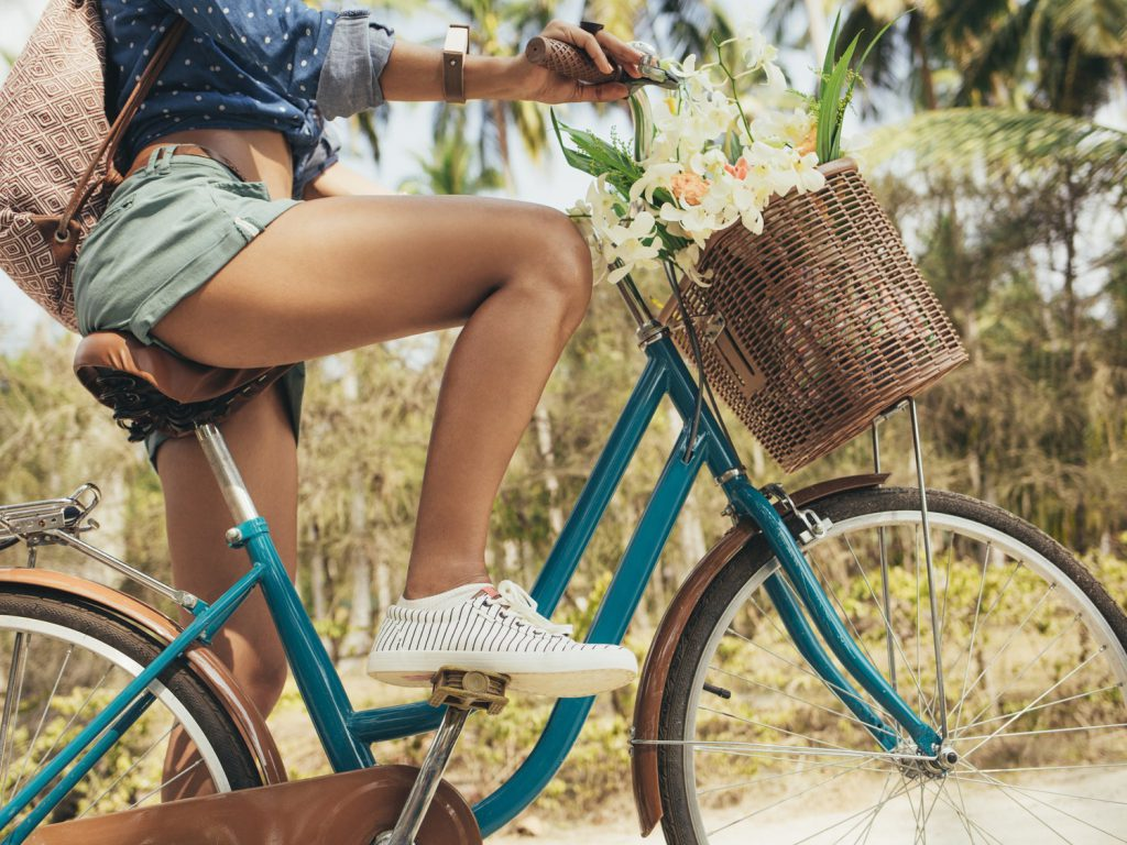Best Bikes for Plus-size Females