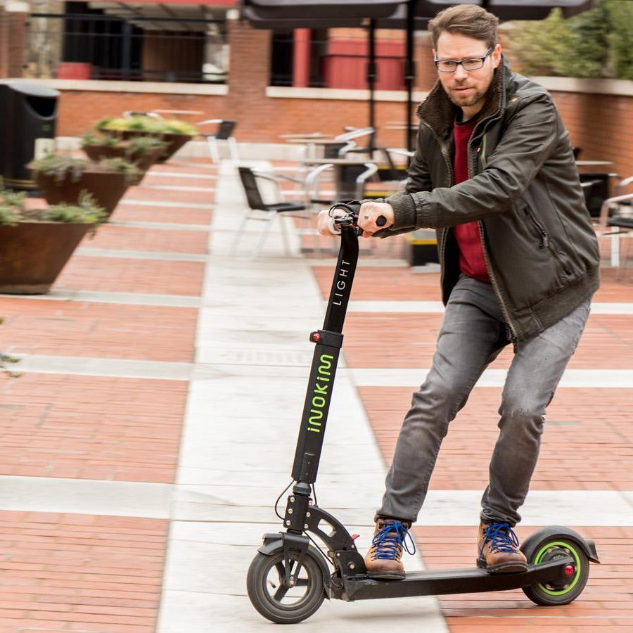 6 Best Lightweight Electric Scooters 3