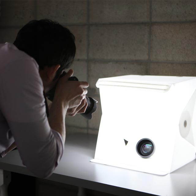 Best Light Box for Photography